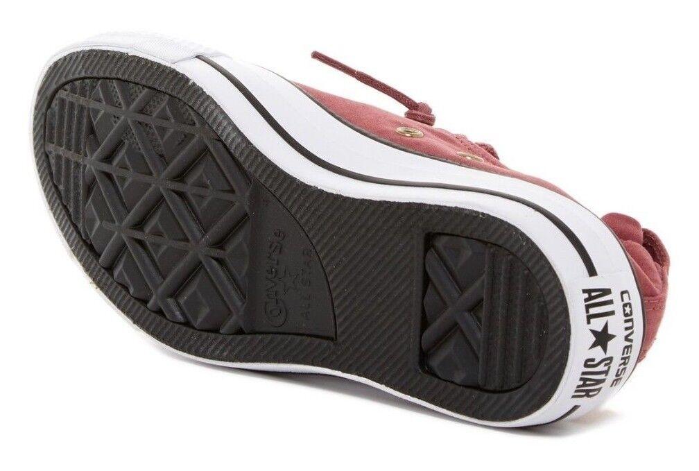Damens Converse Slip, Chuck Taylor AS Shoreline Slip, Converse 558593F Größes 6-10 Port/Raw Sugar 044a4f