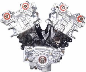 Rebuilt 93-99 Mitsubishi 3000GT V6 3.0L DOHC 6G72 Engine NON TURBO