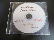 Jimmie Adams Silent Films