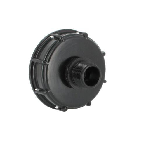 26-34 mm Raccord S100X8 Fileté mâle 1 Pas gaz