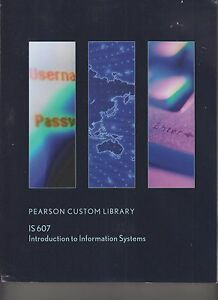 pearson custom education