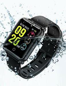 Resultado de imagen de smartwatch ip68