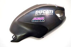 2008-Ducati-Monster-696-Serbatoio-Carburante-Destro-Carenatura-Copertura