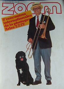 Photo-Magazine-Zoom-No-No-46-of-1977-International-Meetings-de-La-Photo-a-Arles