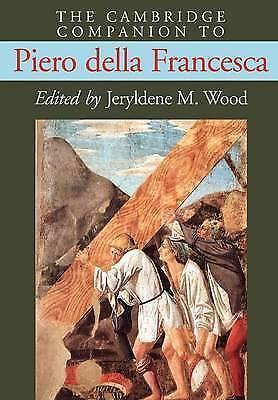 1 of 1 - USED (VG) The Cambridge Companion to Piero della Francesca (Cambridge Companions
