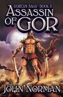 Assassin of Gor by John Norman (Paperback / softback, 2014)
