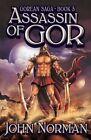 Assassin of Gor by John Norman (Paperback / softback, 2014)