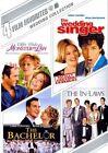 4 Film Favorites Wedding Collection 0883929108534 DVD Region 1