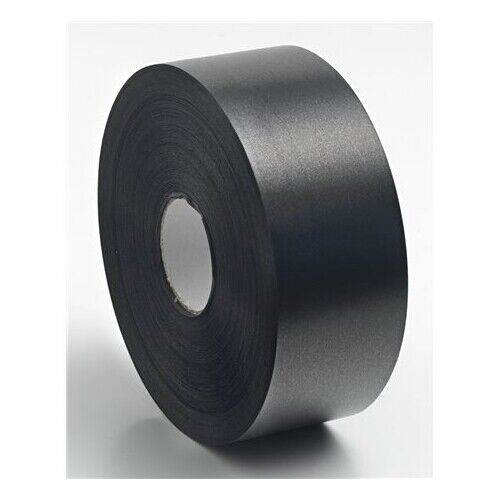 Brizzolari Tape summary for Party 50mm x 100mt Black
