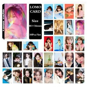 30Pcs-set-KPOP-Red-Velvet-RBB-Album-WENDY-Photo-Card-Posters-Lomo-Card-PhotoCard