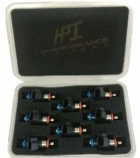 Bosch High Impedance 80lb Injectors Lsa Ls7 Ls3 Gm Ford New Technology High Z