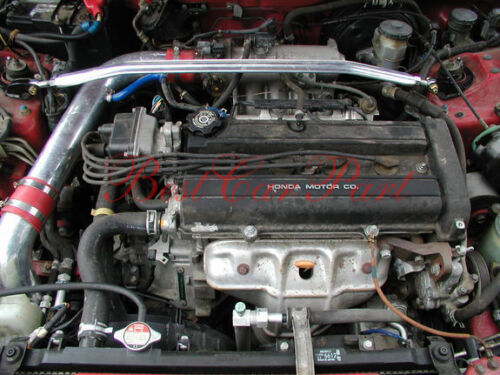 BCP RED 1994-2001 Acura Integra LS//RS//GS//SE 1.8 L4 Cold Air Intake Induction Kit
