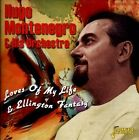 Loves of My Life & Ellington Fantasy by Hugo Montenegro/Hugo Montenegro & His Orchestra (CD, Apr-2013, Jasmine Records)