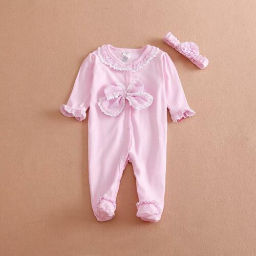 "Reborn Baby Girl doll Clothes Outfit Dress Doll ACCESSORY For 22/"" Doll gift #3"