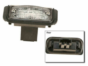 For-2006-2009-Mercedes-CLK350-License-Plate-Light-Genuine-49535WP-2007-2008