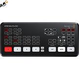 Blackmagic Design ATEM Mini Pro ISO HDMI Live Stream Switcher SWATEMMINIBPRISO