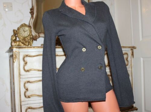 coton pour brossé légère Wang Veste Alexander dames gris 100 xYfRHRqA1