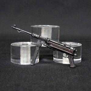 1//10 SCALE AMMODEL WW2 WEAPONS GERMAN MG34 FOR FIGURES CUSTOM BODY