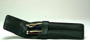 Pelle portapenne per penne opzione per personalizzare da