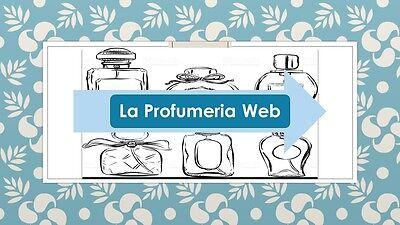 La Profumeria Web