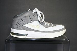 007bf8fb70d3 Nike Zoom Lebron Soldier V 5 2011 Multi Cool Grey White Men 8 ...