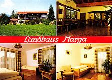 """Fischen , """"Landhaus Marga"""" ; Ansichtskarte 1992 gel."""