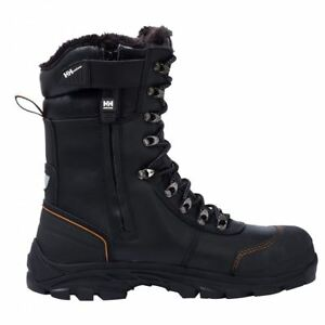 d63e63f834f32 Image is loading HELLY-HANSEN-CHELSEA-WINTER-BOOT-78301-SAFETY-BOOTS-