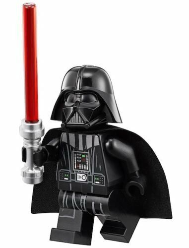 Darth Vader with Lightsaber from 75093 LEGO® Star Wars