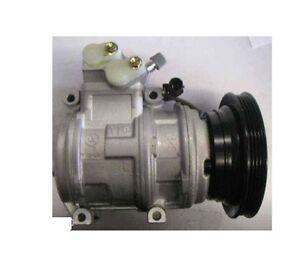 For Toyota Camry 92-01 Denso Remanufactured A//C Compressor w// Clutch