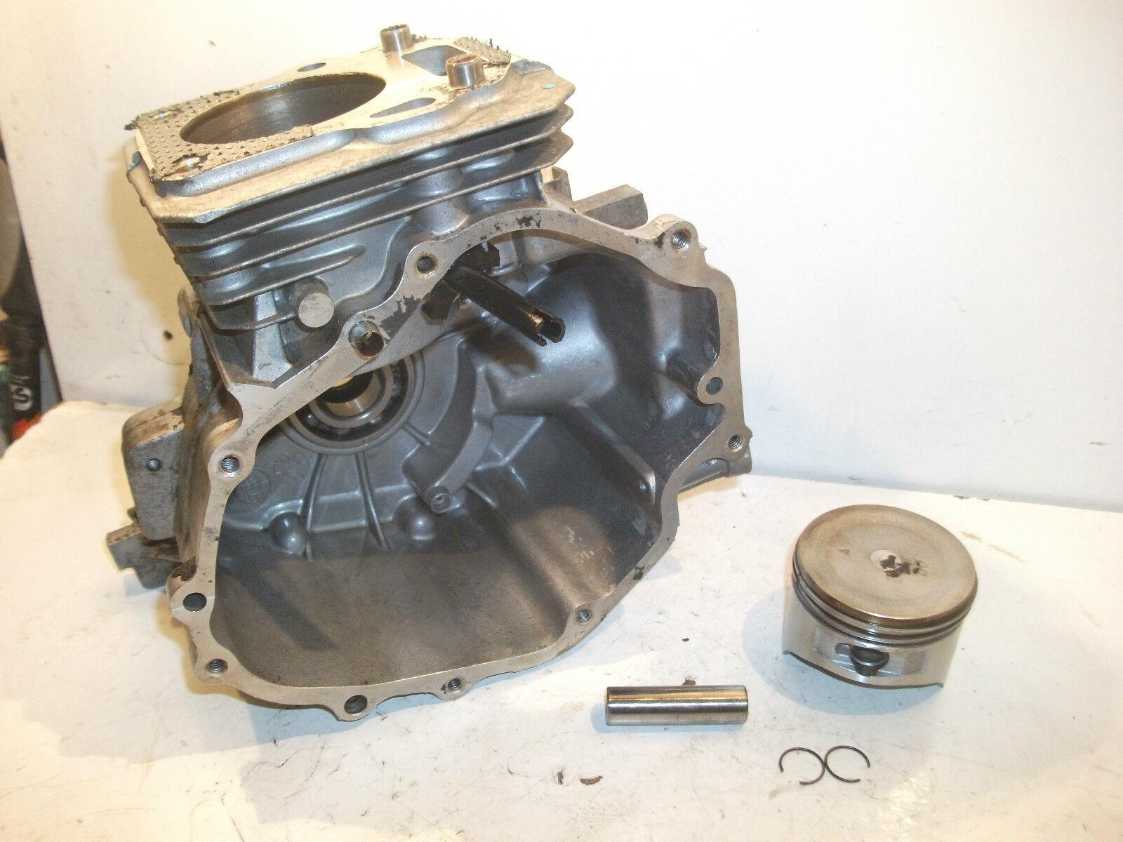 Moteur TOPOWER IP60   IP 60 - Cocheter moteur nu   cylindre piston