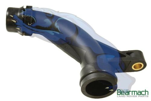 Land Rover Freelander 1 Coolant Pipe V6 Thermostate PEP103580