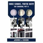 Three Strikes You're out The Cookbook Part II 9780595448302 Book