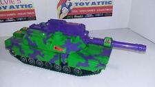1993 Transformers G2 Generation 2 Megatron Green Tank Decepticon