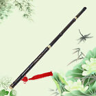 Chinese Traditional Musical Instrument Handmade Long Bamboo Flute in G Key Dizi