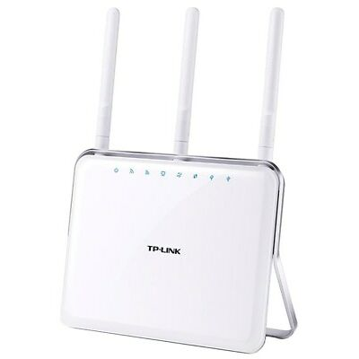 TP-Link Archer C9 AC1900 4-port Wireless Cable Router with USB