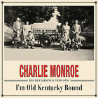 I'm Old Kentucky Bound [Box] * by Charlie Monroe (CD, Nov-2007, 4 Discs, Bear Family Records (Germany))