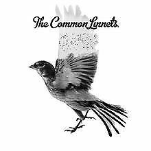The-Common-Linnets-von-The-Common-Linnets-CD-Zustand-gut
