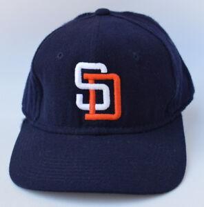 b3359a0d4fc MLB SAN DIEGO PADRES Kids SPORTS SPECIALTIES 100% WOOL Baseball Cap ...