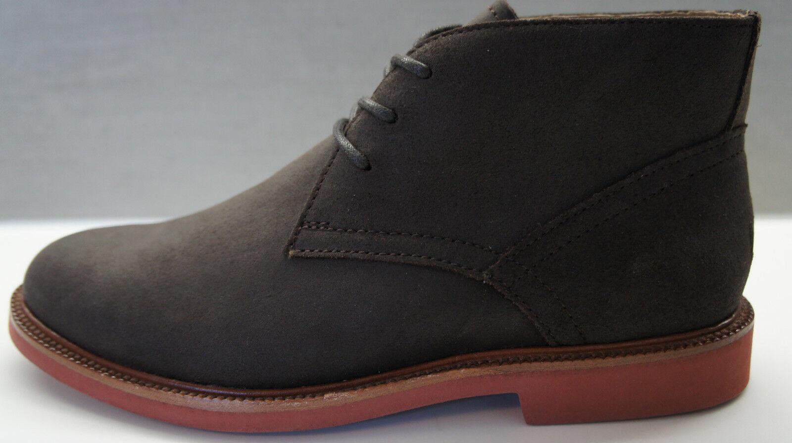 POLO RALPH LAUREN MENs TORRINGTON CHUKKA Stiefel DARK BROWN BROWN BROWN UK 6.5   7   7.5 b8a881
