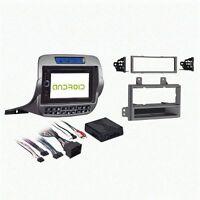 2010-2012 Chevrolet Camaro Dvd Gps Navigation Stereo Radio With Dash Kit on sale