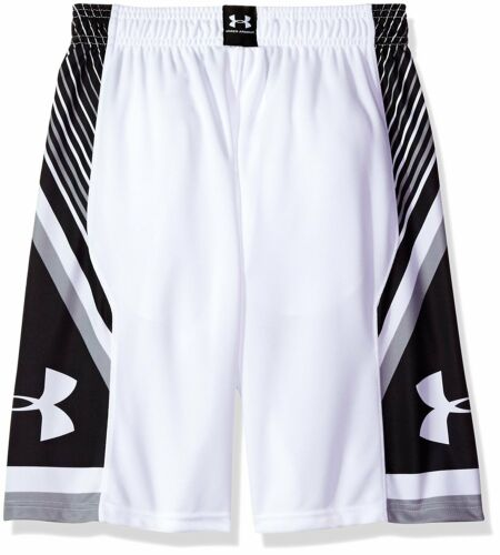 10 Colors Under Armour Boys/' Space the Floor Shorts