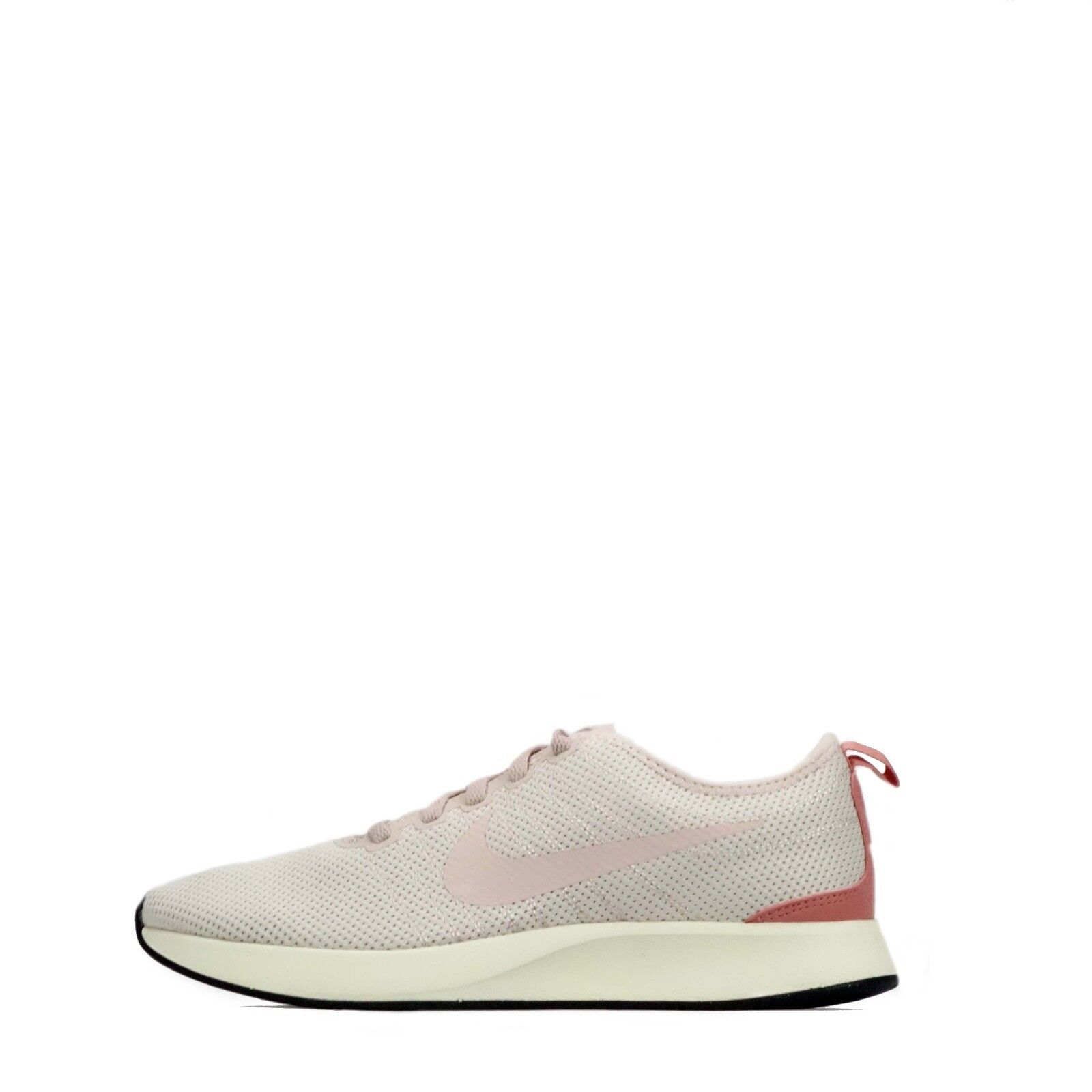 Nike Dualtone Racer Women's Shoes Silt Red/Stardust Comfortable and good-looking