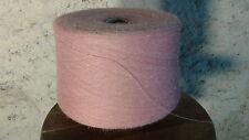 fil a tricoter brillance ROSE 1K400