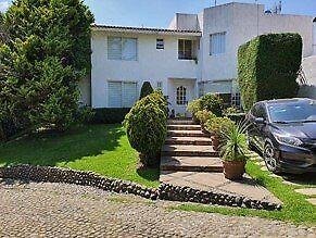 Casa en venta en San Mateo Tlaltenango Cuajimalpa
