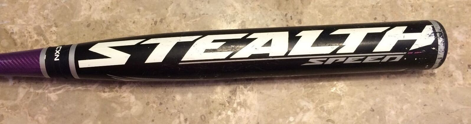 Details about  /New Other Easton SSR4B 31//22 Stealth Speed Fastpitch Softball Bat