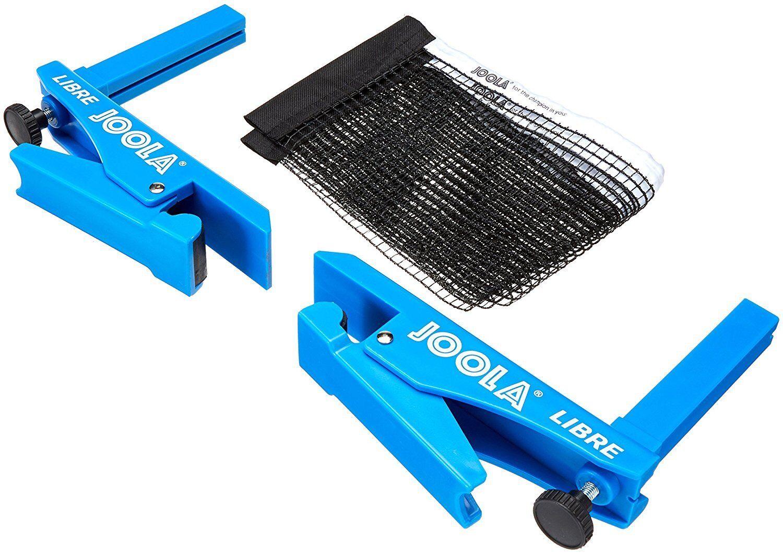 Neues IPONG deckungsgleich 31016 JOOLA Libre Outdoor Table Tennis Netz und Post Set