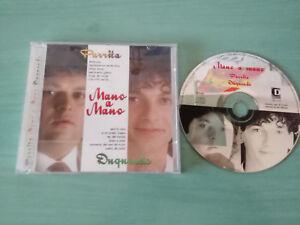 PARRITA-DUQUENDE-MANO-A-MANO-CD-FLAMENCO-DIVUCSA-2004