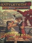 Classic Battletech Starterbook: Sword and Dragon by Catalyst Game Labs (Paperback / softback, 2007)