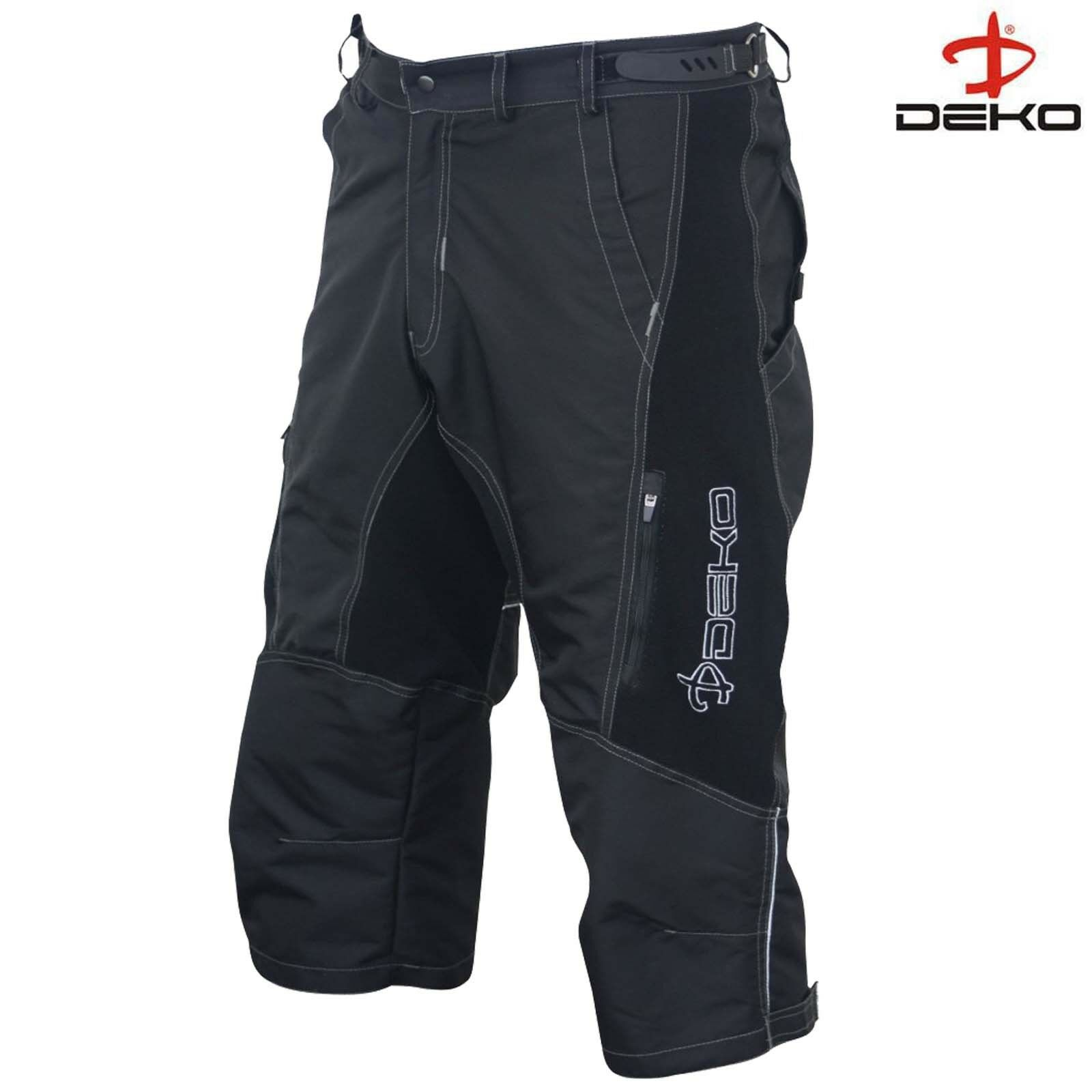 DEKO Cycling Baggy Shorts MTB Mountain Bike Shorts Pants Sport Bicycle Short 901