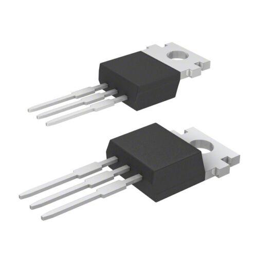 BT139-800E triac sens porte 800 V 16 A TO220AB